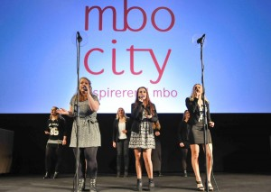 Opening van MBO-City, Ede, 30 november 2015