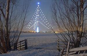 Kerstboom-IJsselstein